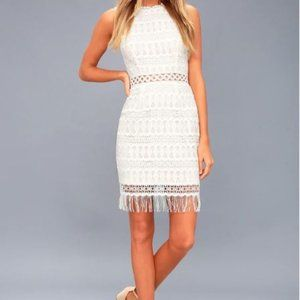 Lulus Kenna Dress
